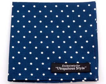 The Olympiad Pocket Square