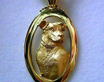 Custom Pendant of Your Pet