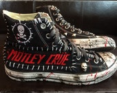Chad Cherry Crue Shoe