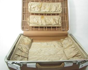 FORECAST LUGGAGE, Retro Luggage, Hard Case, Travel Bag, Dog Bed