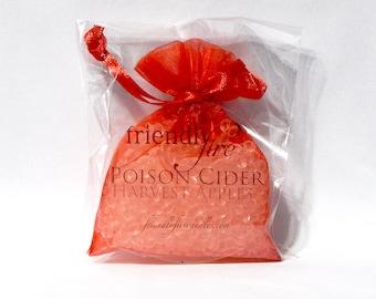 Harvest Apple Aroma Beads Air Freshener Fragrance Sachet