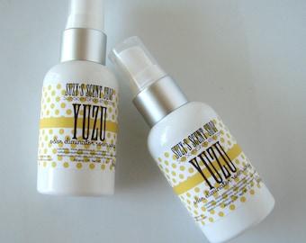 Odor Eliminating Room Spray - Yuzu - Japanese Grapefruit -  Body Spray - Bath and Body  - Fall Scent - Home Fragrance