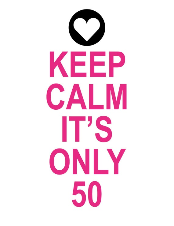 Items Similar To Keep Calm Its Only 50 On Etsy
