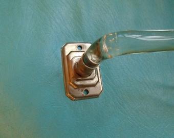 """Vintage Towel Rod! 18"""" Long! (Kitchen or Bathroom)"""