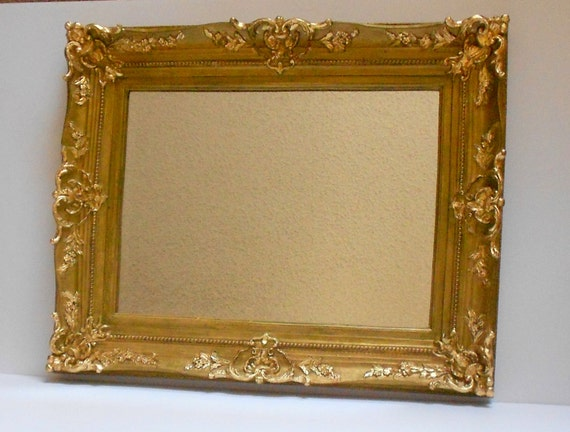 11x15 Mirror Vintage Mirror Decorative Mirror Wall Mirror