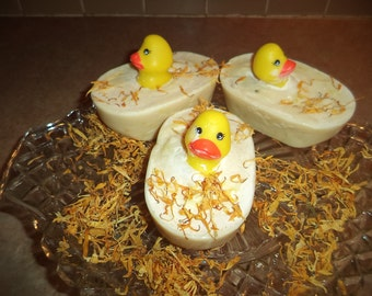 Baby Ducky soap for babies and children.. Specially formulated for infants..