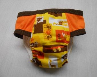 Cloth Training Pants sz med