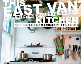 Two Librans Present: This East Van Kitchen, A Fresh Introduction To Cooking!