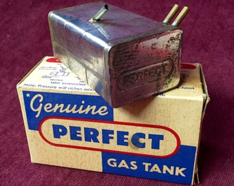 Vintage Model Airplane Gas Tank NOS Perfect Products
