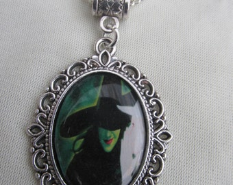 Wicked The Musical Necklace