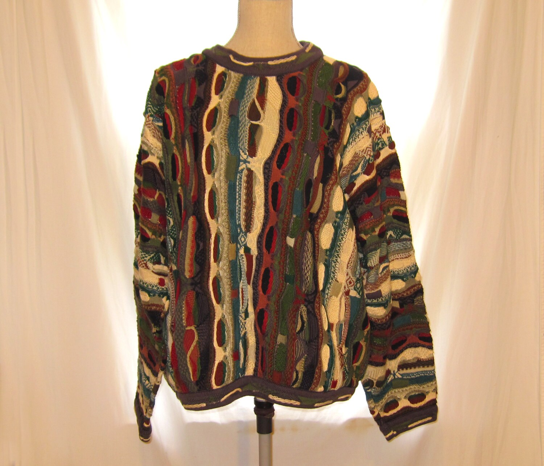 Australia Sweater Sweater Made in Australia