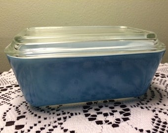 Popular Items For Pyrex Loaf Pan On Etsy