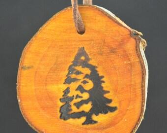 Room Freshener & Ornament - Handmade, Branded and Pine Fragrance