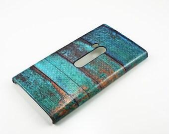 Rustic Wood iPhone 4/4s/5/5s/5c/6, Samsung Galaxy S4 /S5/S6Case, Nokia Lumia 521/920/925/928/1020 Case, HTC One M7/M8/X/M9 Case