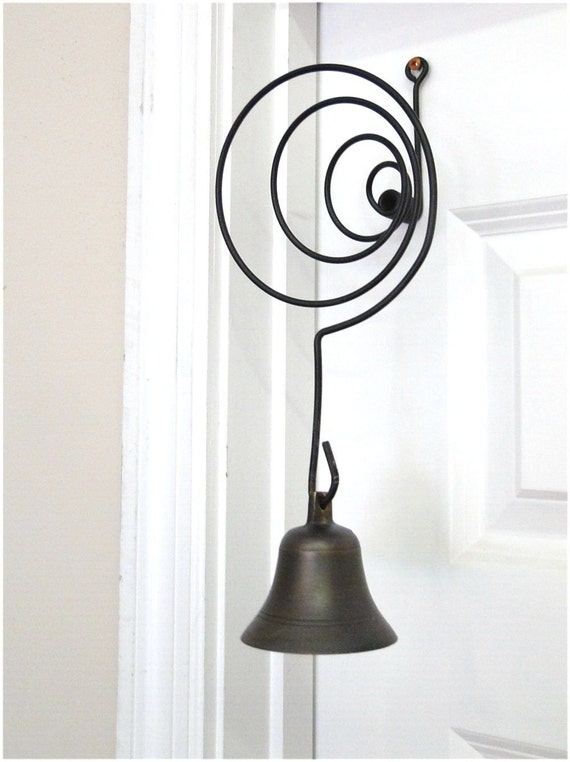 Old Fashioned Door Bell Pull