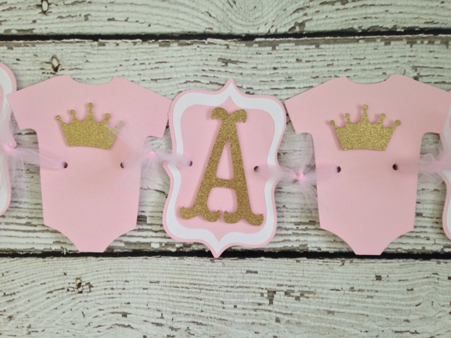 gold princess baby shower banner princess crown baby shower banners