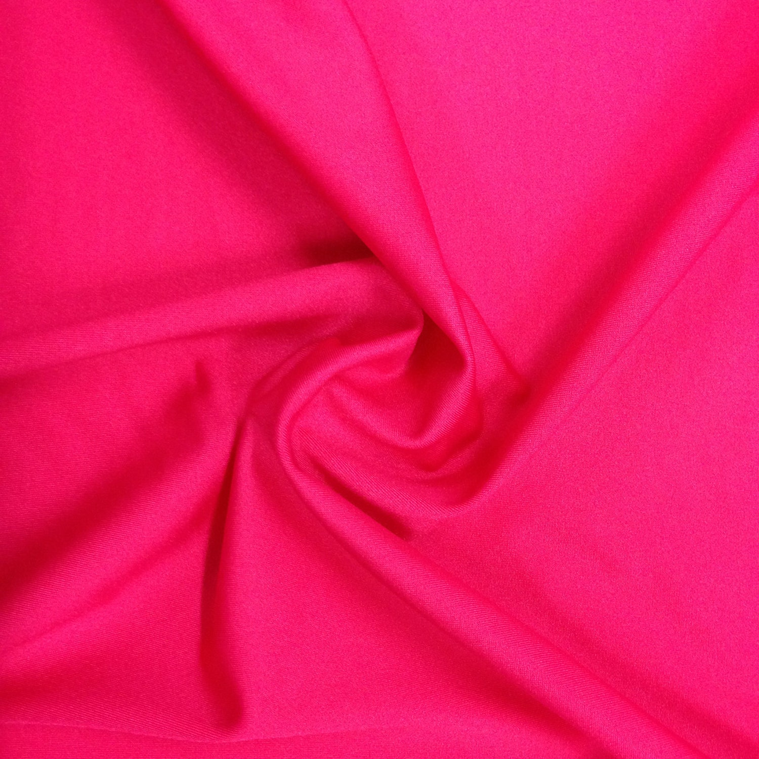 Salmon pink spandex fabric sale 4 way stretch lycra knit by for Lycra fabric