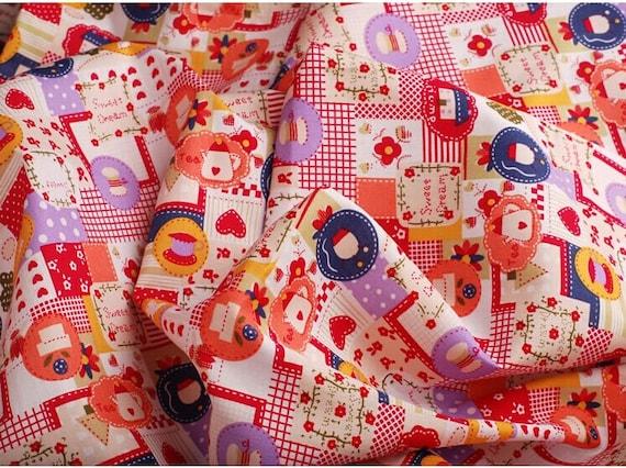 how to make printed fabric