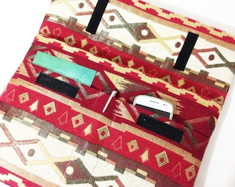 Laptop Case 17 inch - Macbook Pro case,Laptop Sleeve, Custom Size for Your Laptop - Laptop Cover, Padded Sleeve Case-Traditional KILIM