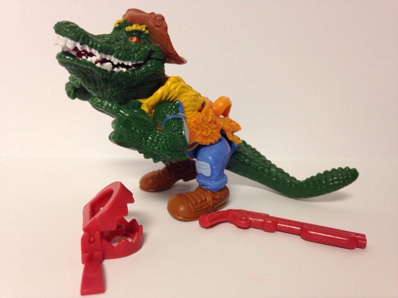 Vintage Tmnt Toys 19