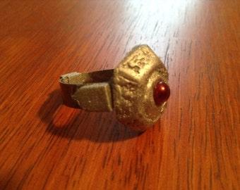 Royal Ring of Grandeur prop from Diablo3