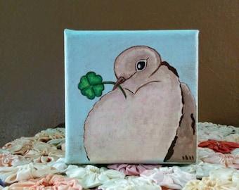 Lucky Dove