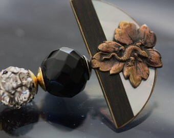 Vintage Ermani Bulatti Stick Pin