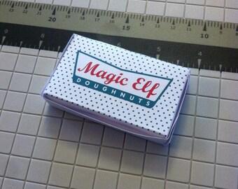 Dunkin Donuts Box Template 7chudes Info