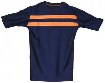 Boys Compression Shirt - Gentle Deep Pressure Therapy for SPD/Help Calm & Focus