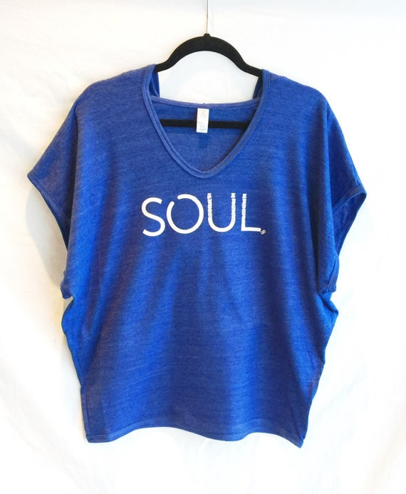 Soul Shirt from Picasso Jasper