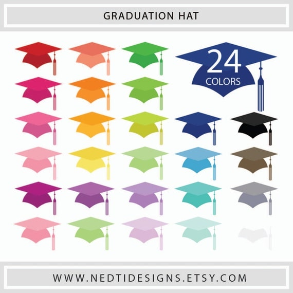 Graduation hat square academic cap mortarboard planner for Graduation mortar board template