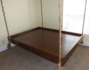 Wadmalw Hanging Bed