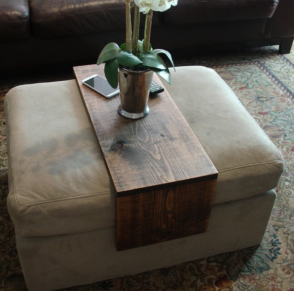 Footstool Coffee Table Tray: Unavailable Listing On Etsy