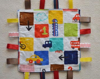 SALE!! Cars Comforter with Tags