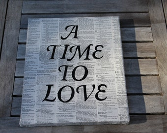 Custom-made wall hanging, wall decor, gift idea, Starting at 20