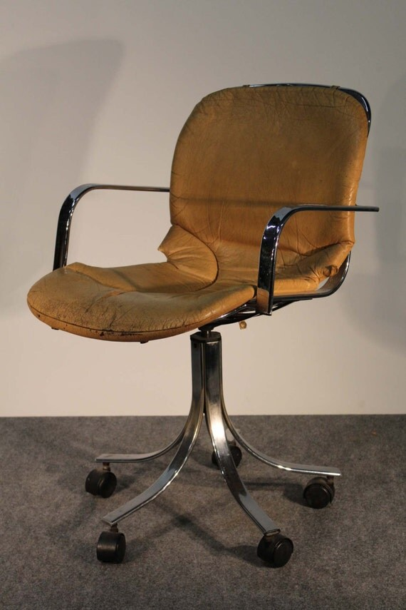 A rare swivel chair by Cidue vintage Italian Rizzo : il570xN687271529ax9y from www.etsy.com size 570 x 855 jpeg 76kB