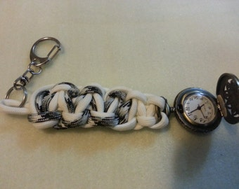 Pocket style watch