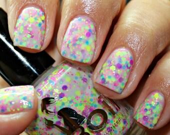 owen - Boii Nail polish