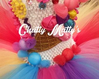 Candy Tutu Dress!