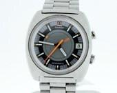 Omega Memomatic Wrist Watch