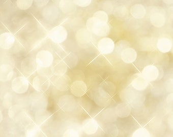 Gold Bokeh Photography Backdrop Prop Photo Background (TL0001)