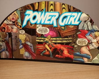 Power girl Bag