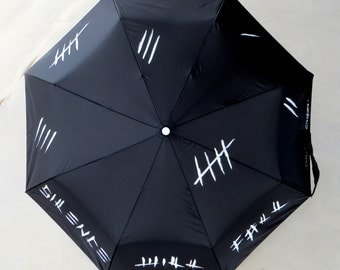 Silence Will Fall Doctor--? Umbrella