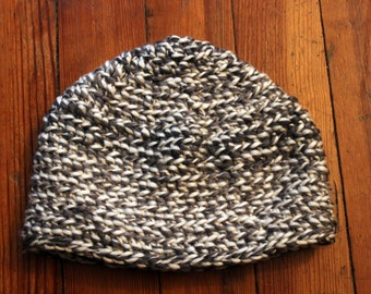 Beanie Hat- Crochet Winter Hat