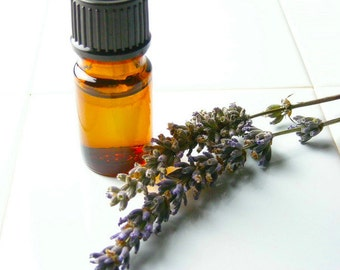 Lavender Essential Oil 40/42 from France