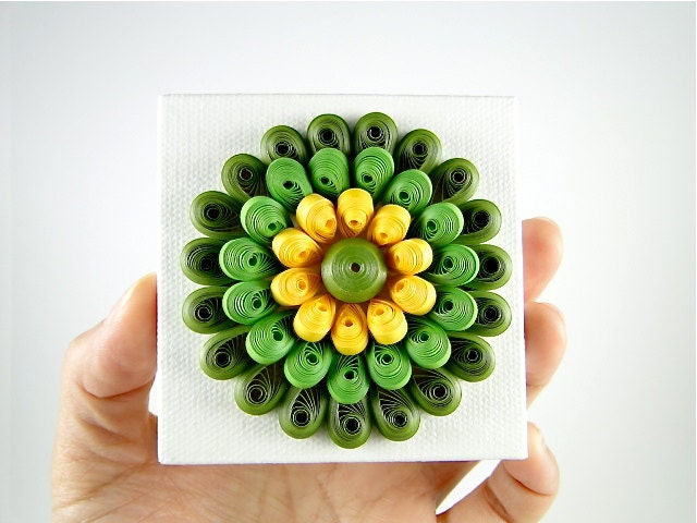 Paper quilling home decor images for Quilling home decor