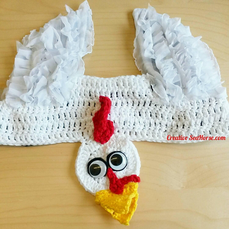 Free Crochet Horse Ear Bonnets Pattern ~ Pakbit for .