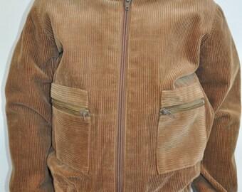 Mint Condition 70's Corduroy Boys Jacket