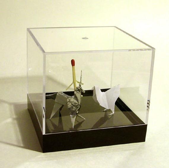 Blade Runner Origami Character