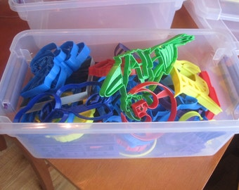Cookie Cutter Bargain Bin/Great Price/Clearance/Imperfect